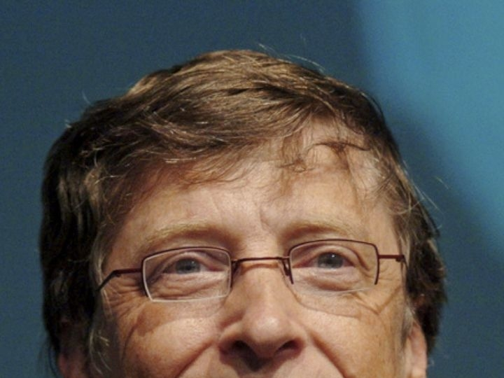 5 Books To Read This Summer By Bill Gates