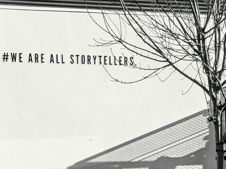 The importance of Storytelling in Sales + Solution